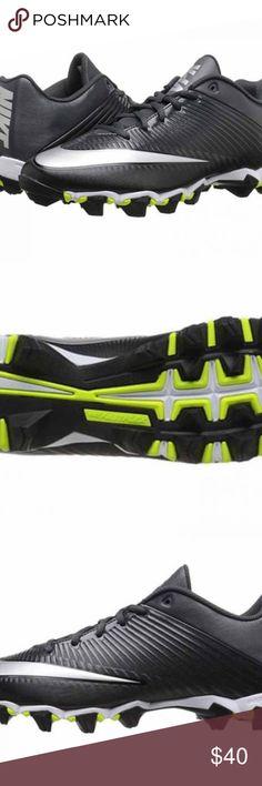 28bce44a6dee5 MEN S Nike Vapor Shark 2 Football Cleats MEN S Nike Vapor Shark 2 Football  Cleats 833391-
