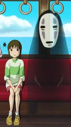 Art Studio Ghibli, Studio Ghibli Films, Hayao Miyazaki, Anime Studio, Chihiro Y Haku, Film D'animation, Howls Moving Castle, My Neighbor Totoro, Anime Films