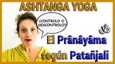 💛 PRANAYAMA 💛 | El CUARTO ânga para CALMAR la MENTE 【#4】 Pranayama, Patanjali Yoga Sutras, Yoga Ashtanga, Youtube, Deep, Room, Libros, Youtubers, Youtube Movies