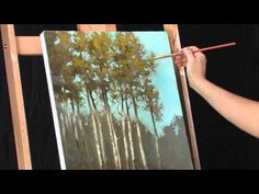 Time Lapse Impressionist Oil Landscape Painting - The Grouping by Tim Gagnon. Visit Tim Gagnon Studio at http://www.timgagnon.com/ for more information and online lessons. ...BTW,Please Check this out: http://artcaffeine.imobileappsys.com