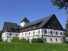 Wellness Hotel Urlaub mit Hund im Erzgebirge