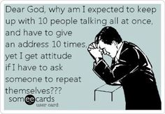 the life of a dispatcher!