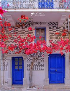 Πυργί Χίου.Pyrgi.Chios island.Greece.