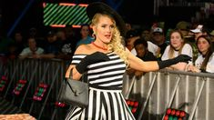 Lacey Evans EXCLUSIVE: From working as military police in the marine core to signing with WWE in just over Wwe Draft, Escalated Quickly, Braun Strowman, Pin Up Models, Staff Sergeant, Charlotte Flair, Royal Rumble, Becky Lynch, Military Police