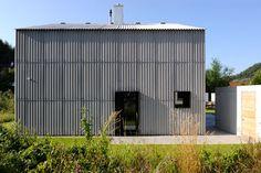 Prize: Haus B-Hub, SoHo Architektur