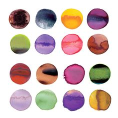 <p>On a quest to create paints gentle enough to use with his children, an artist and illustrator with a mad-scientist streak took to the parks of Toronto and gathered natural materials — leaves, berries, bark, moss — to transform into rich inks.</p>
