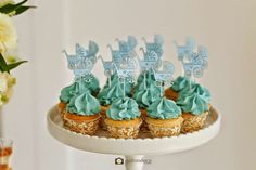 Chá_Bebê_Menino_Azul_Detalhe_Decor_Cupcakes