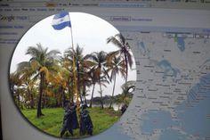 Quand Google Maps déclenche l'invasion du Costa Rica