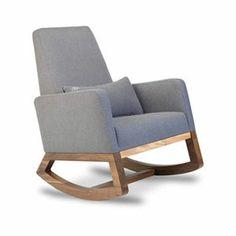 Iu0027ve Always Loved Rockers   Want One But Not In A Nursery//joya Rocker    Contemporary Rocker Chair   Furniture By Monte Design