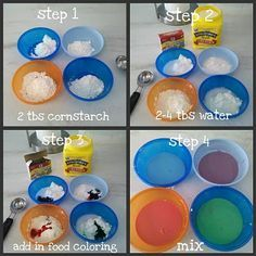 How to make chalk You could put it into plastic lined empty toilet rolls to get cylinders of chalk.