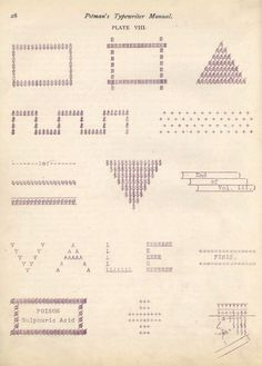 How the typewriter empowered Victorian female stenographers to invent a unique art form that gained newfound notoriety in the digital age. Letter Form, Letter T, Text Portrait, Retro Typewriter, Ascii Art, Experimental, Thing 1, Photocollage, Types Of Art