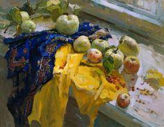 20 Ideas Fruit Tart Design Still Life For 2019 Still Life Artists, Art Painting Gallery, Russian Painting, Ukrainian Art, Painting Still Life, Art Academy, Fashion Painting, Fruit Art, Painting Lessons