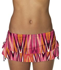 Suit Yourself's > Bottoms > Swim Systems > Flirty Skirt - 600789433619   Suit Yourself