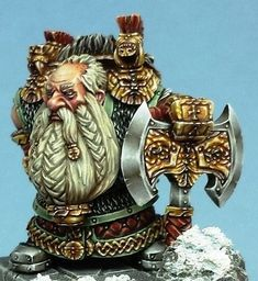 Hi all, I get asked a lot about painting non metallic metals, also known as NMM. In this post I hope to explain the theory behind the t. Fantasy Dwarf, Fantasy Battle, Fantasy Warrior, Fantasy Paintings, Mini Paintings, Warhammer Fantasy, Warhammer Aos, Warhammer 40000, Dungeons And Dragons Miniatures