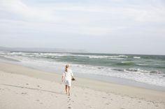 Beautiful long beaches to walk along in Hermanus. Anne Morrow Lindbergh, Long Beach, Homeland, South Africa, Beaches, African, Water, Outdoor, Life