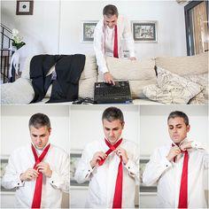 Nudos de corbata que dan guerra :)