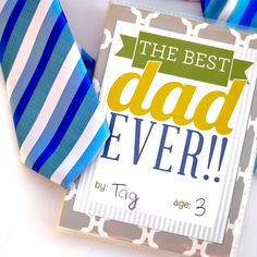 Free Father's Day Gift
