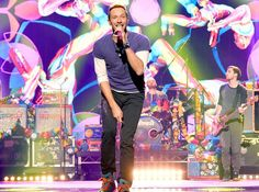 Coldplay To Headline Superbowl Halftime Show