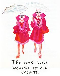 love ever-RE-thing she does >>>Maira Kalman