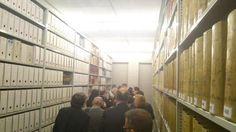 Diplomaticat  Al nou #Arxiu Comarcal del Baix Llobregat. Un edifici esplèndid i uns fons documentals molt sòlids.#archivos #archives