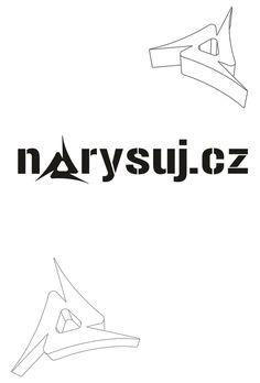 návrh loga | server Narysuj.cz  * projekční kancelář