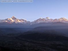 Pokhara - Nepal
