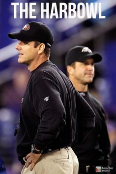 Harbaugh vs Harbaugh, (Super Bowl XLVII)