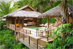 Six Senses Yao Noi, Yao Noi Island, Phuket, Thailand