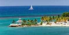 Runaway Bay / Jamaica Jewel Paradise Cove Beach Resort & Spa 5* - Solo Adultos