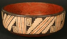 Características    Materiales: Cerámica  Periodo: Agroalfarero Tardío. Fase II 1300- 1500 d.C.  Código de pieza: MCHAP 0085   cultura Diaguita