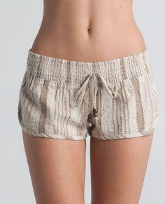 GETAWAY BEACH SHORT Short Shorts, Lace Shorts, Haute Couture Gowns, Textiles, Surf Wear, Rip Curl, Bikini Beach, Summer 2014, Billabong