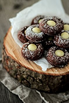 chocolate almond Don
