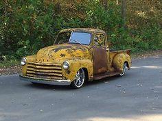 1949 Chevy Pickup