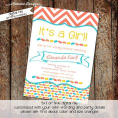 Hey, I found this really awesome Etsy listing at https://www.etsy.com/listing/167394217/jelly-bean-baby-shower-invitation-or-1st