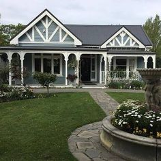 Image result for the old vicarage halswell