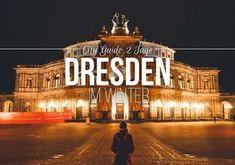 Dresden Sehenswürdigkeiten im Winter