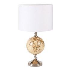 Globe Lamp | ZARA HOME United Kingdom