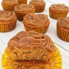 Check this cool recipe from The Snacks Society http://thesnacksociety.com/custom_recipe/grain-free-carrot-orange-cupcakes/