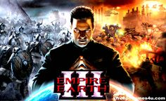 Empire Earth 3 Free Full Version Download Game