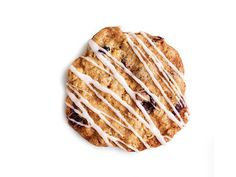 Chewy Oatmeal-Cranberry Cookies from FoodNetwork.com