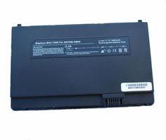 Akku Batterie für 6 Cell HP Mini 1000 Vivienne Tam Edition A+