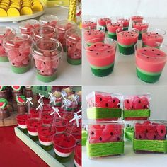 "Ana Paula Novais στο Instagram: ""Já pensou em fazer uma festa no tema Melancia??? 🍉🍉 . Separei algumas ideias para você se inspirar! . Marque uma pessoa que precisa ver…"" Watermelon Birthday Parties, 1st Birthday Party For Girls, Fruit Birthday, 1st Birthday Decorations, Baby First Birthday, Tropical Party, First Birthdays, Fruit Party, Movie Party"