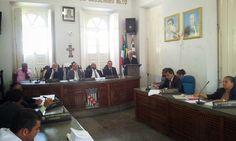 Expressaounica: Poder Executivo apresenta programa de administraçã...