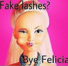 My all time favorite fabuLASH meme! Don't wait. Click the link below to order yours today!!  youniqueproducts.com/JaimeeLFinneran