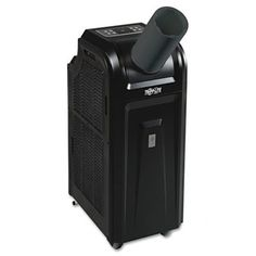 Tripp Lite Self-Contained Portable Air Conditioning Unit for Servers, Quiet Portable Air Conditioner, Cooling Unit, Water Collection, Dehumidifiers, Locker Storage, The Unit, Conditioning, Hot Spots, Compact