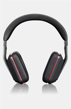 Men's Tumi Headphones by Monster - Black