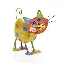 Wilko Junk Yard Cat