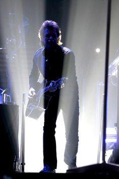 Bon Jovi - Austin TX April 10, 2013