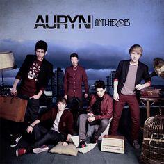 Auryn: Anti-héroes - 2013.
