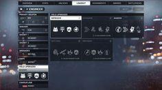 Картинки по запросу battlefield user interface